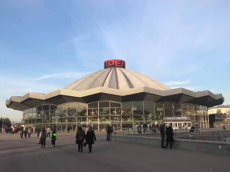 """Станимира Кисова: """"В Москва всичко е мащабно, но добре организирано"""""""