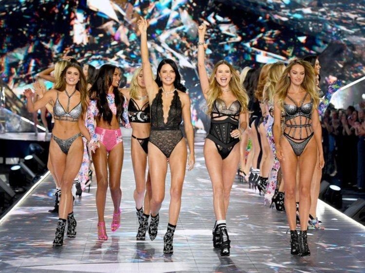 Шоуто на Victoria's Secret се сбогува с телевизионния ефир