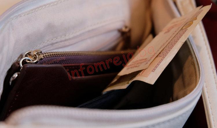Разкриват кражба на пари и документи по горещи следи , обраната е млада кърджалийка