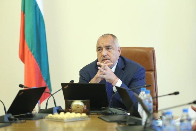 Премиерът Борисов: Национална стратегия за детето 2019-2030 няма