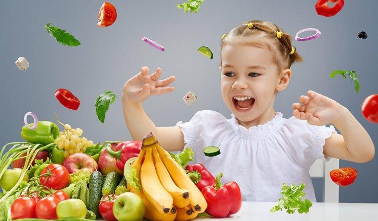 Диетолог: Родителите са пример за храненето на децата им