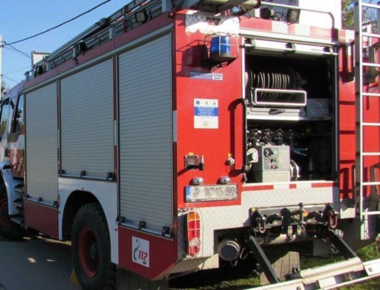 Пожар в болницата в Гълъбово, евакуираха пациентите