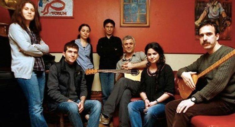 Най-популярната турска фолк-рок група обяви гладна стачка заради репресиите