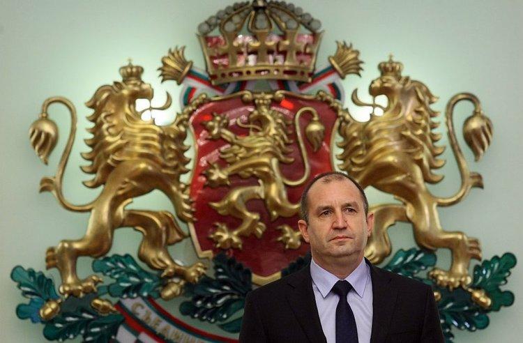 Президентът наложи вето на Закона за държавната собственост