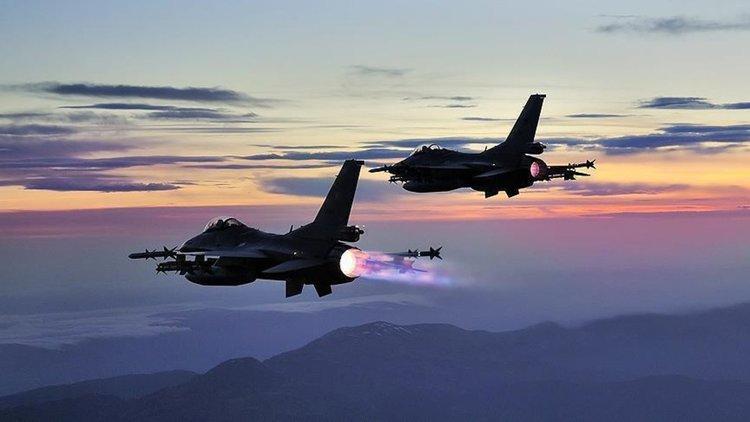 Турция нанесе удари в северен Ирак