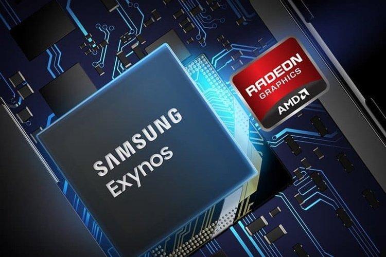 Бъдещите смартфони на Samsung ще имат графични процесори AMD Radeon
