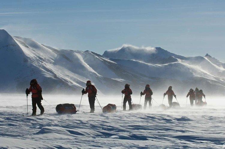 Границите на човешката издръжливост: ултрамаратони, триатлони, арктически трекинг, бременност и кърмене