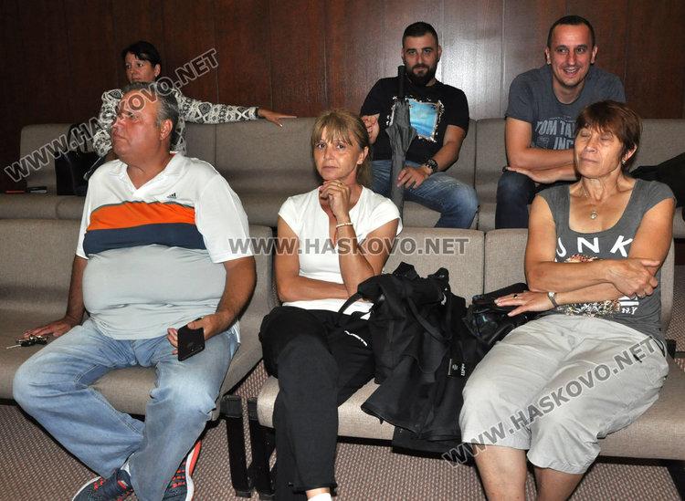 Кредитът за ремонт на спортните бази в Хасково скара кмета и съветниците