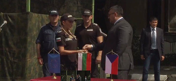 Борисов: Локализирано е мястото за Антитерористичен център