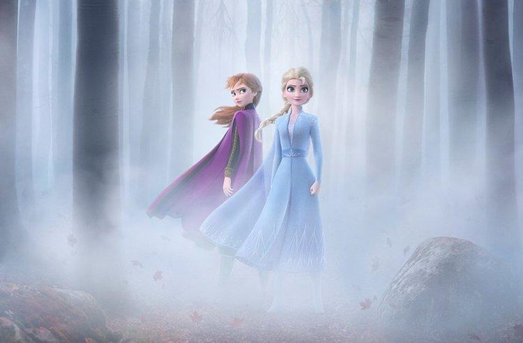 """Задава се """"Замръзнало кралство 2"""" (трейлър)"""