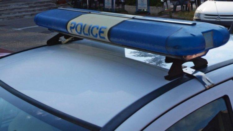 Полицейско присъствие след масов бой в Старосел