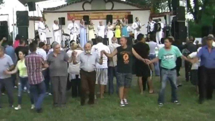 Дълбок извор става столица на фолклора на 21 и 22 юни