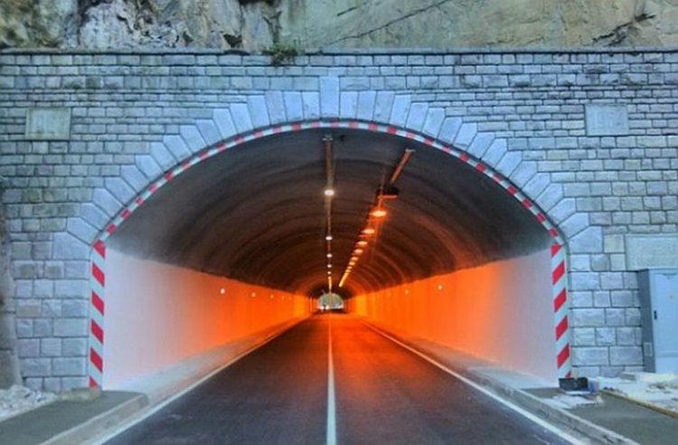 АПИ: Шофирайте внимателно през тунелите между Асеновград и и Чепеларе