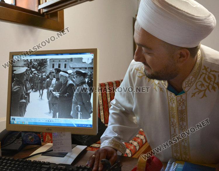 """Мюфтии от Балканите идват за откриването на обновената """"Ески джамия"""" в Хасково"""