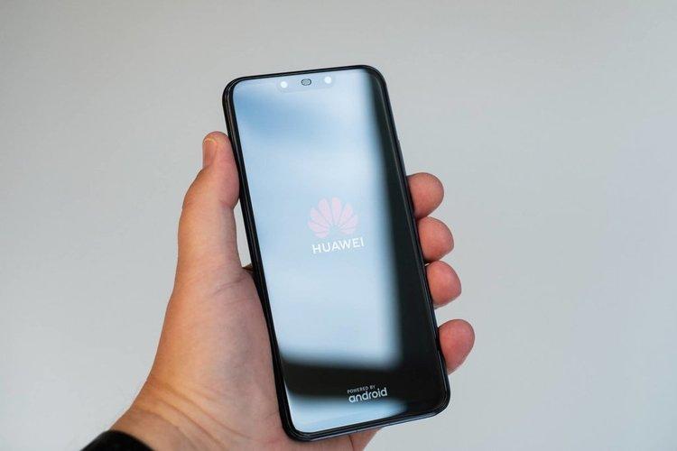 Ark OS: запомнете това име, Huawei стои зад него