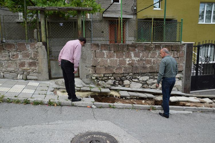 Асеновград чака подкрепа от държавата за щетите след пороите, спешно ще се инвестират 195 000 лева общински средства