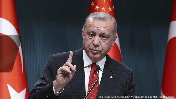 ТВ-дуел за Истанбул: какво всъщност крои Ердоган?