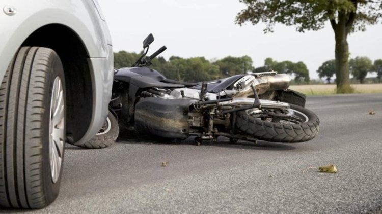 Моторист пострада при катастрофа в Димитровград