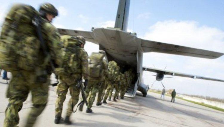 За въздушен десант предупредиха от Община Първомай