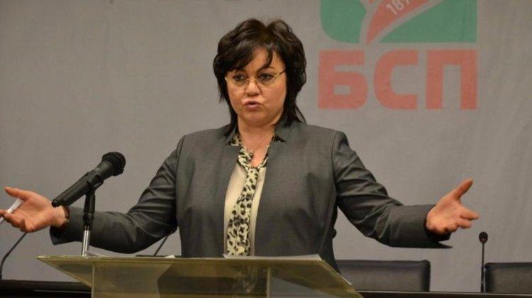 Нинова си оттеглила оставката, за да минимизира щетите за партията