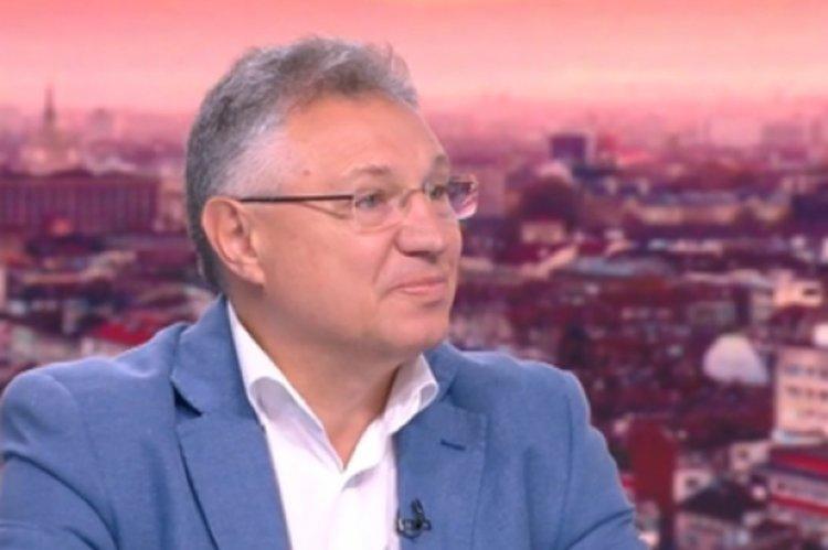 Шаламанов: Сделката за F-16 е изгодна за България и това е само началото