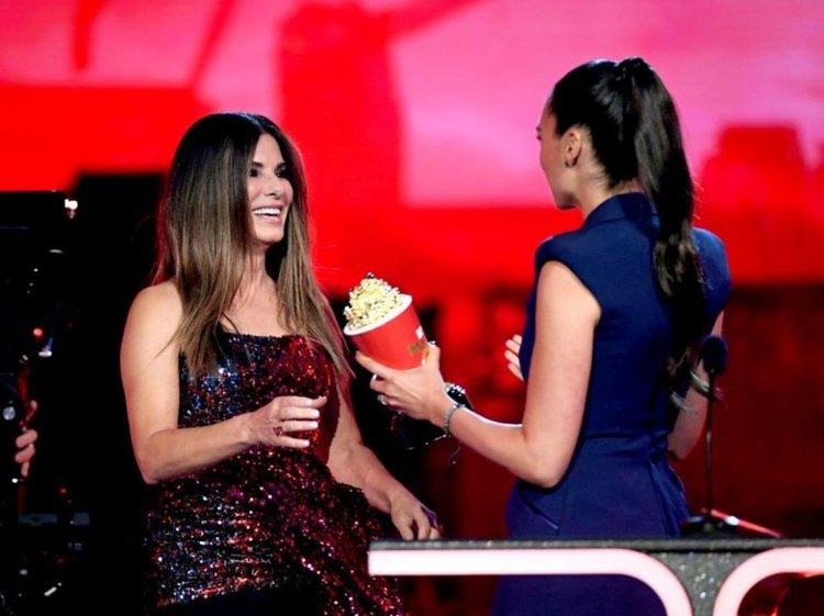 """""""Отмъстителите: Краят"""" доминира на филмовите и тв награди на MTV"""