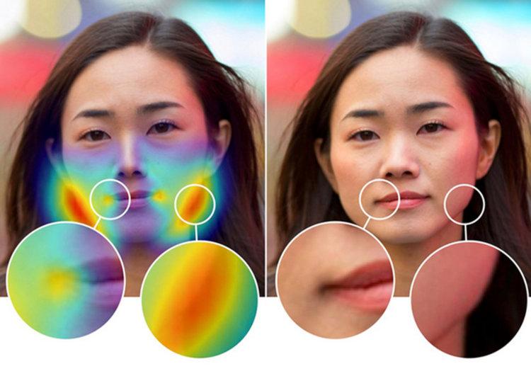 Photoshop обратно: Разработват система, която открива манипулациите и връща оригинала