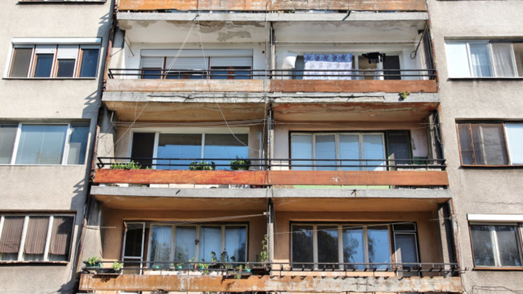 Колко поскъпнаха жилищата в България от 2014 год. до днес?