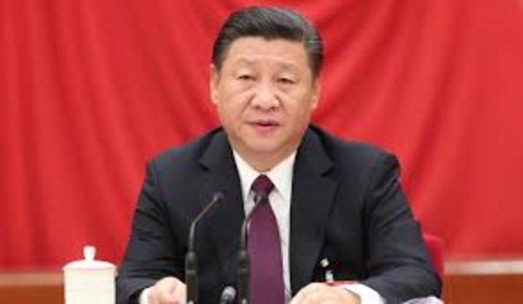 Китайският президент пристигна в Северна Корея