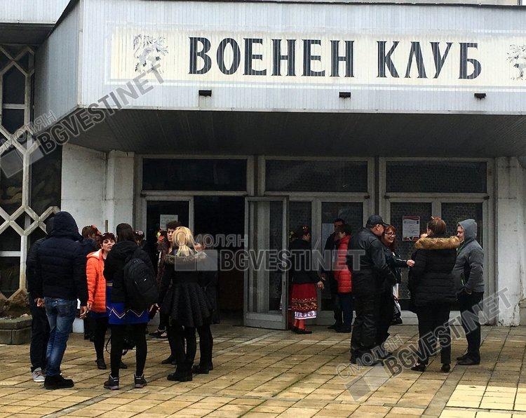 Възстановяват ДНА в Смолян, връщат сградата към активен живот с подкрепа на военното министерство