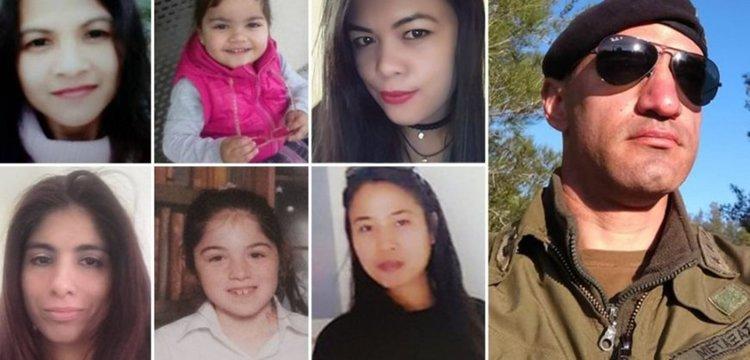 Серийният убиец от Кипър получи най-тежката присъда, издавана някога в страната