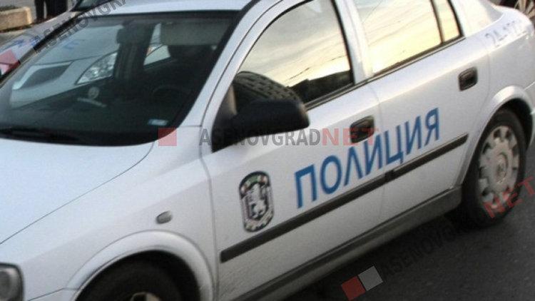 Тийнейджъри задигнаха колата на асеновградчанка, откриха я на съседна улица