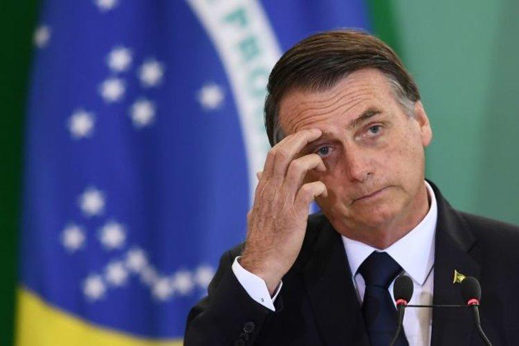 Бразилският президент Жаир Болсонару е заявил, че страната му ще сътрудничи на испанските власти