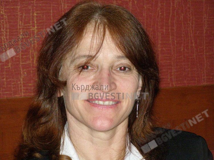 д-р Елена Алекова