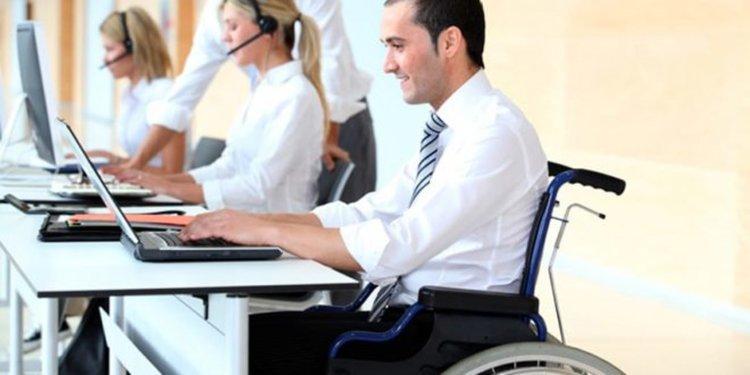 5 свободни работни места за хора с увреждания на трудовата борса в Димитровград