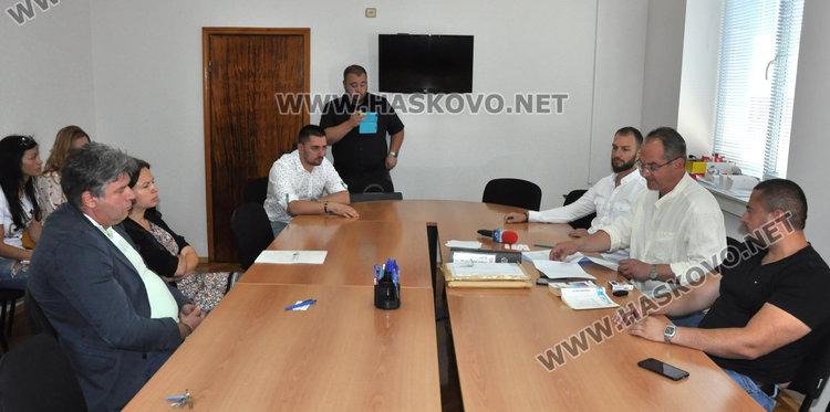 Засекретиха преговорите за Общия устройствен план на Хасково