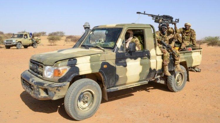 Франция подготвя 30 000 африкански военни за мисии на ООН