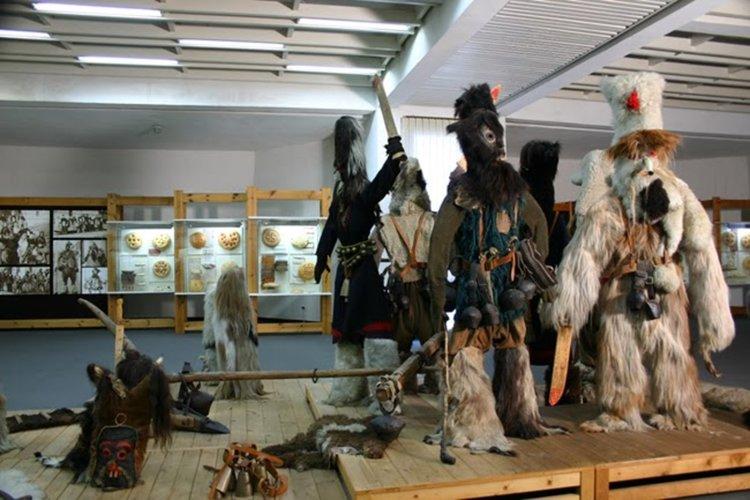Изграждат нова зала-хранилище за безценна колекция в Регионалният исторически музей в Смолян