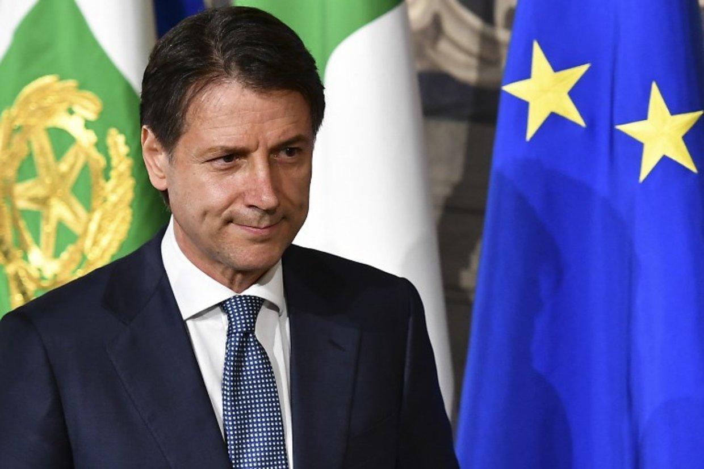 Италия избегна избори, Джузепе Конте оглави правителството на ...