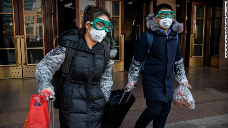 Интензивно търсене на маски за лице, но ефективни ли са срещу коронавуса - Haskovo.NET
