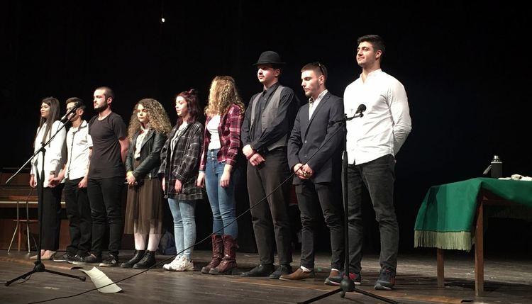 Езиковата гимназия в Смолян е победител във фестивала за театър на английски език