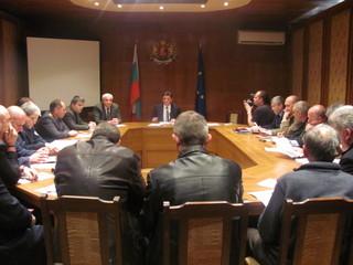 Областният консултативен съвет по опазване на горите, дивеча и рибата заседава днес
