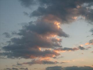 Променлива облачност и малко дъжд в Кърджали