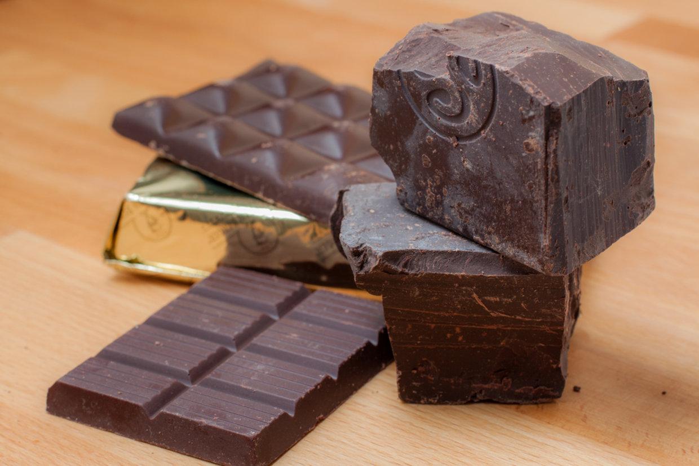 Д-р Гайдурков: Оставете дебел човек за седмица на шоколад..