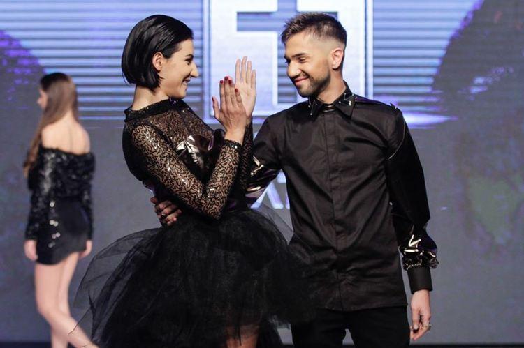 Фатих Осман с голямо признание на Code Fashion Awards 2019 - Новини - Haskovo.NET
