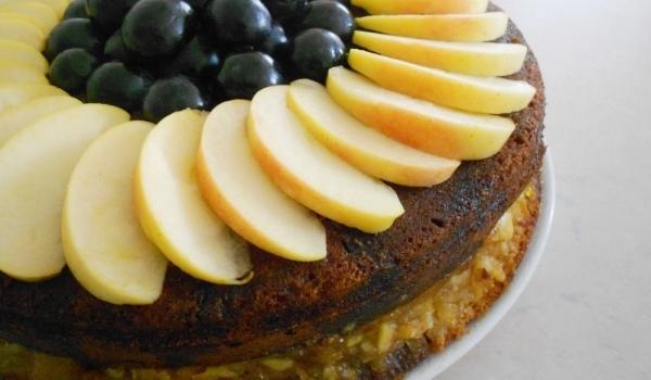 Селска торта