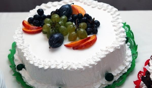 Булчинска торта