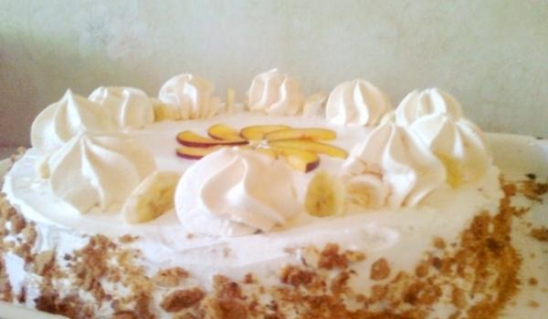 Торта за всякакъв повод