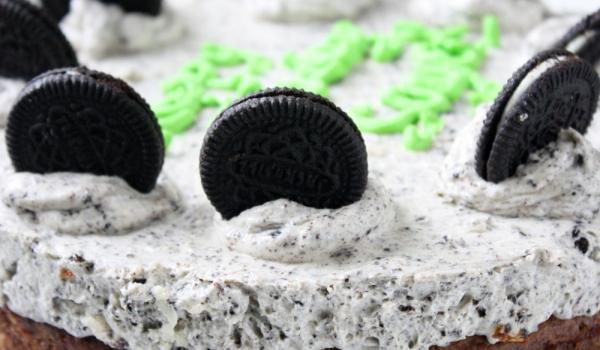 Орео - торта мечта