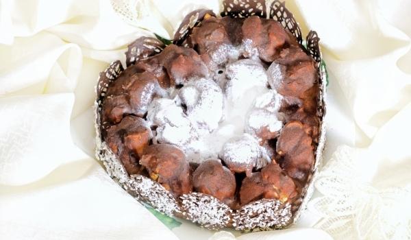 Еклерова торта Неделя